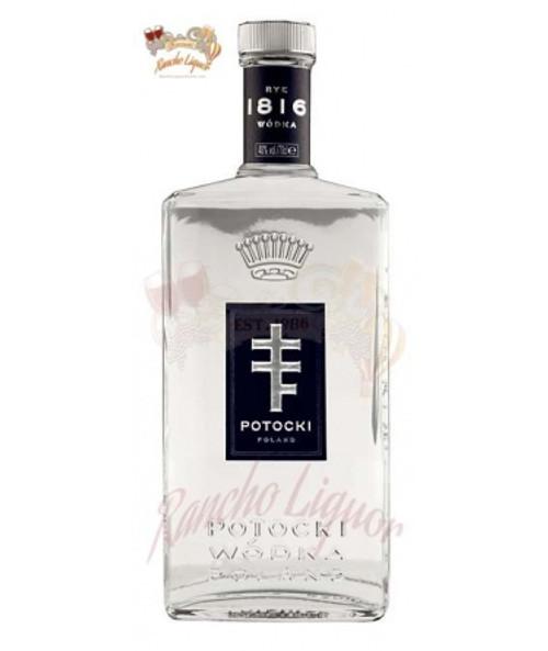 Potocki Rye Vodka 750mL