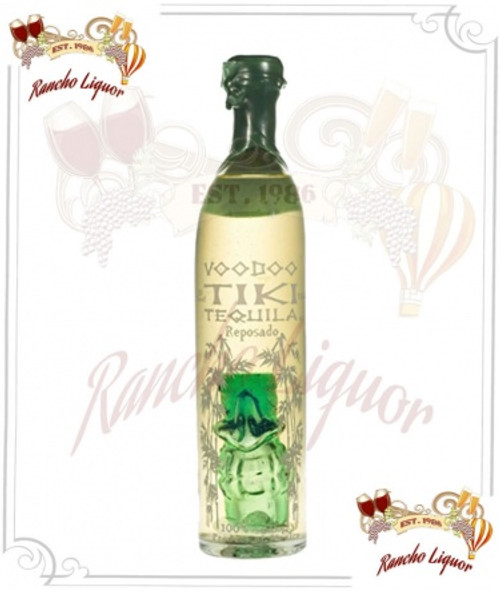Voodoo Tiki Reposado Tequila 750mL