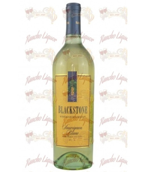 Blackstone Winemaker's Select Sauvignon Blanc 750mL