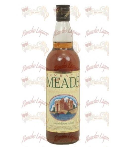 Bunratty Meade Honey Wine 750 mL