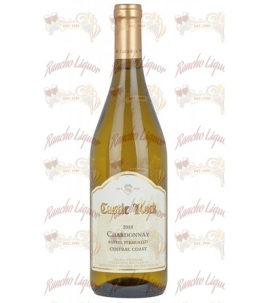 Castle Rock Chardonnay 750mL