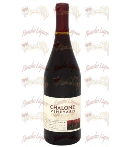 Chalone Vineyard Pinot Noir 750mL