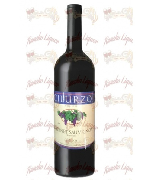 Cilurzo Vineyard & Winery Cabernet Sauvignon 750 mL