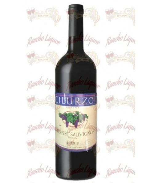 Cilurzo Vineyard & Winery Cabernet Sauvignon 750 mL