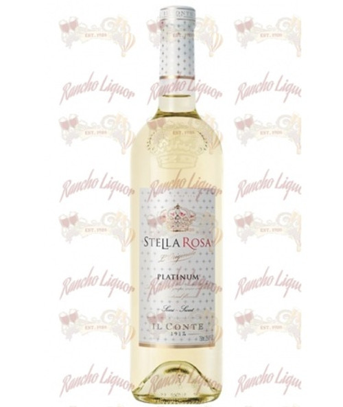 Stella Rosa Platinum 750mL