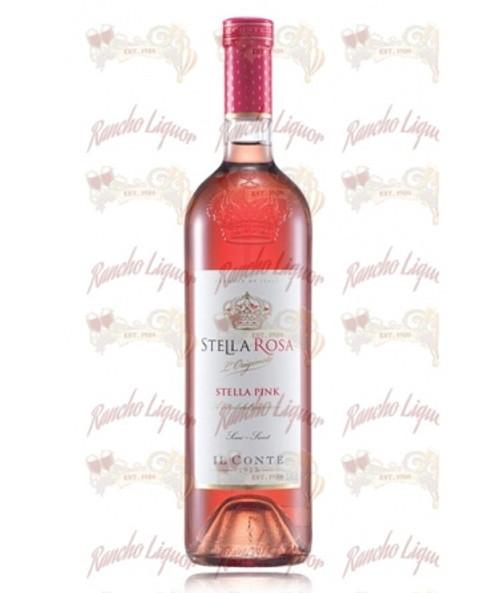 Stella Rosa Stella Pink 750mL
