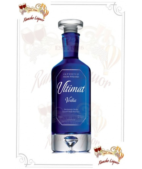 Ultimat Vodka 750mL