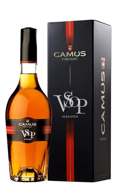 Camus Elegance VSOP Cognac - 375mL (Half-Bottle)