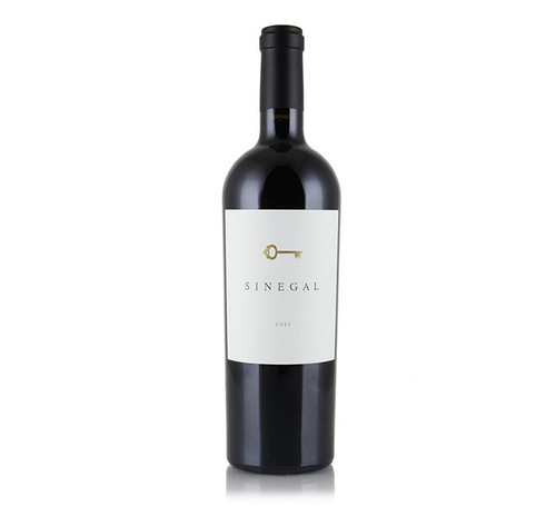 Sinegal Estate Reserve Cabernet Sauvignon 2014 750mL