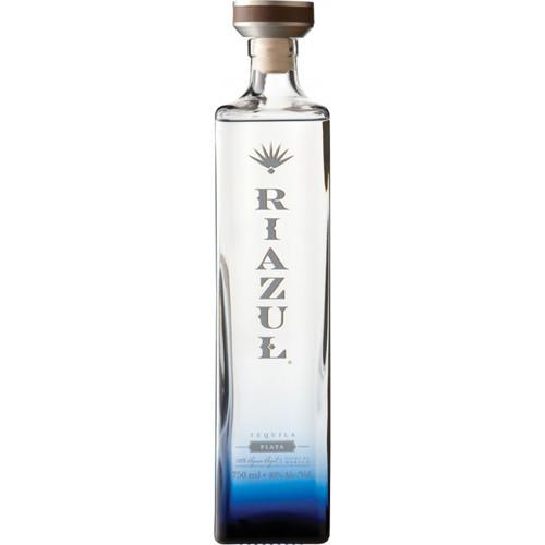 Riazul Plata Tequila 750mL