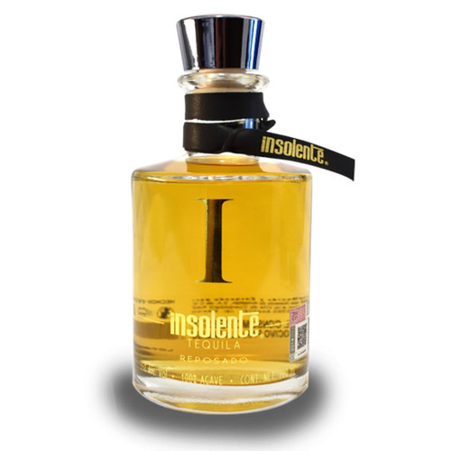 Insolente Tequila Reposado 750mL