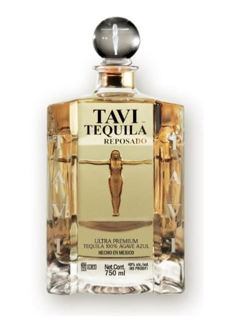 Tavi Tequila Reposado 750mL