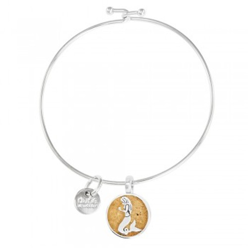 Dune Sand Mermaid Beach Bangle - You Pick the Sand! Over 3,800 Sands Available