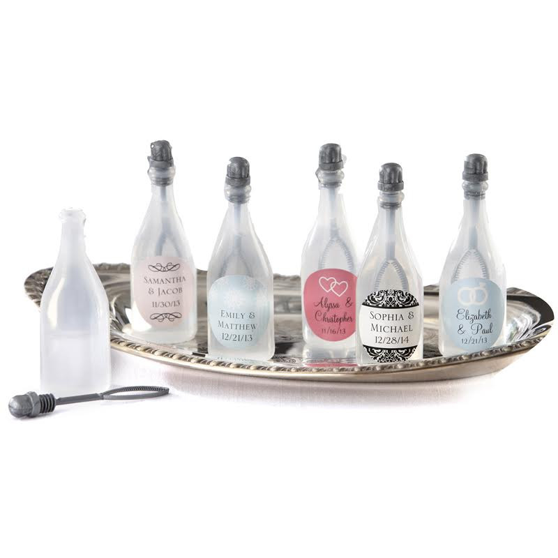 BUBBLE BOTTLES - BIRTHDAY (SET OF 24)