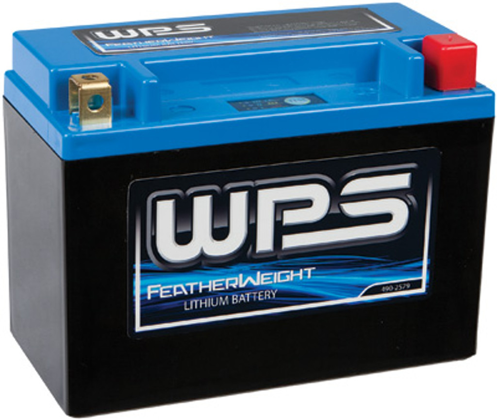 Featherweight Lithium Battery