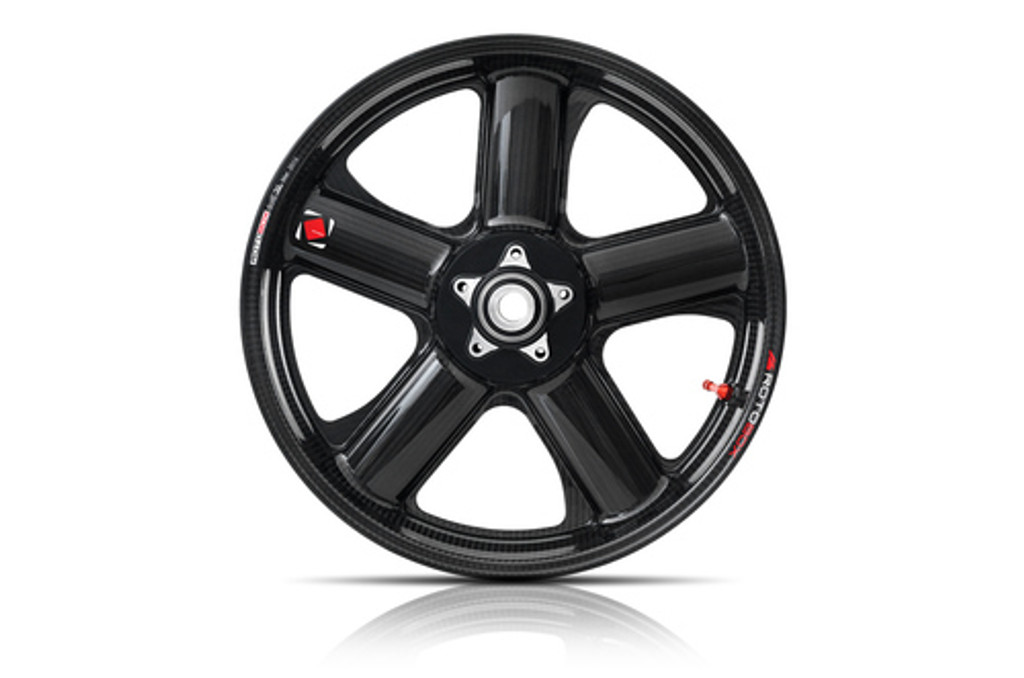 RBX2 Carbon Fiber Front Wheels