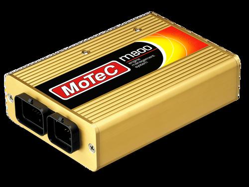 M800 ECU