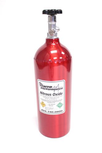 5lb Nitrous Bottle Assembly