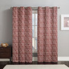 Lenox Thermal Room Darkening Grommet Top Curtain Panels