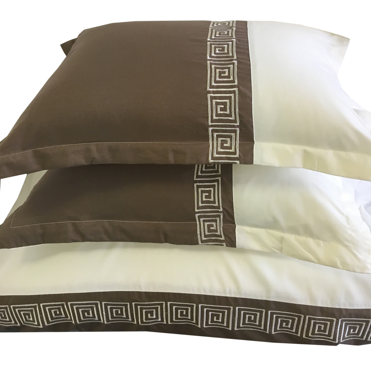 souq cotton covers co cottongeometric geometric size duvet saudi en from sa product king cover arabia donetella beige pattern price