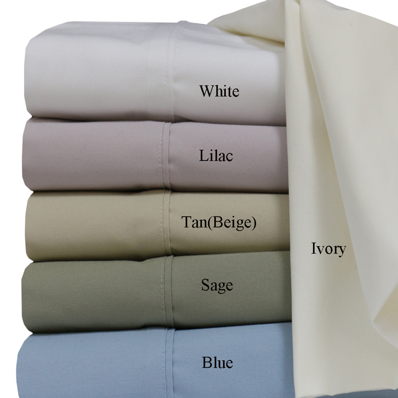 ... Extra Long Twin Super Soft 100% Cotton Percale