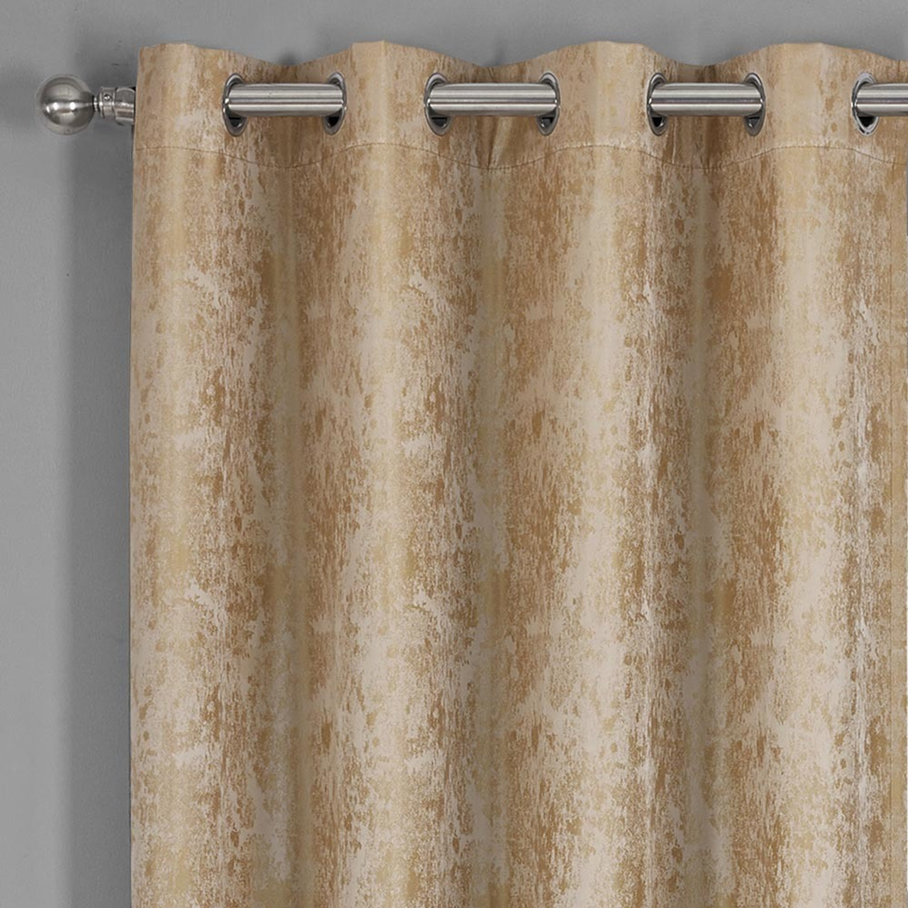 w blackout curtain curtains of grommets panel window tan kevin panels pair