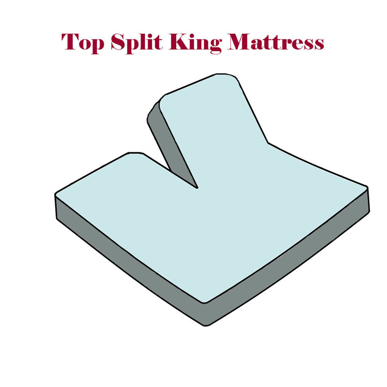 Diagram Of Fitted Sheet Wiring Diagrams For Dummies How To Fold Sheets Top Split King Head 100 Bamboo Viscose Folding A