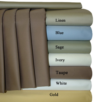 Extra-Deep-22-Inch-Pocket-Sheets-100%-Cotton-300-Thread-Count-Solid-Colors