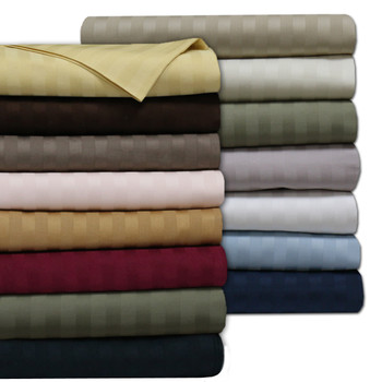 600-Thread-Count-Damask-Striped-Sheet-Sets