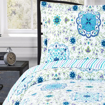 Arielle Coverlet Set Detailed Picture