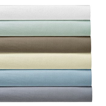 Split-King-Adjustable-Heavyweight-Flannel -Sheet Set