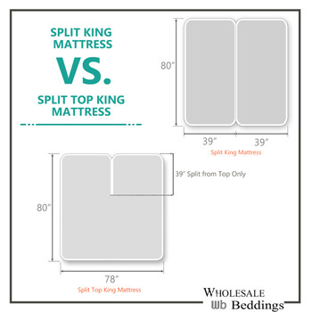 Split-King-Mattress-VS-Top-Split-King-Mattress