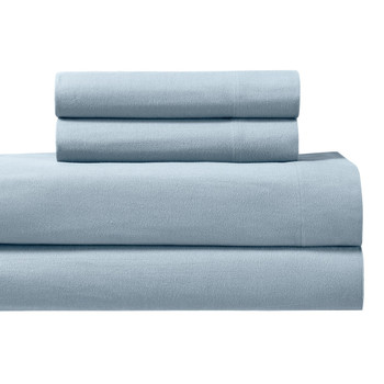 California King Flannel Sheets Ultra Soft & Warm Cotton (Cal King)