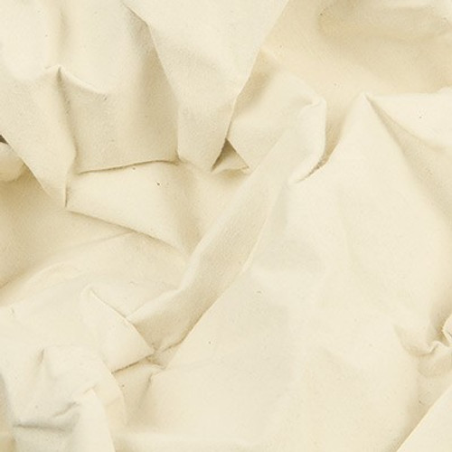 """Flame Retardant Molding Cloth  48""""- Natural  (by Yd)"""