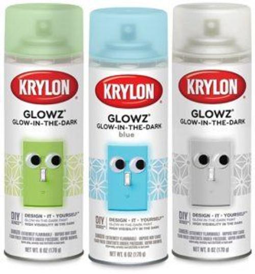883150 - Glow Spray - Krylon