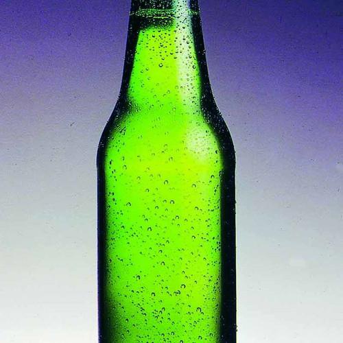 12356 - Dew Effect, Pump Action Spray Bottle 120 ml