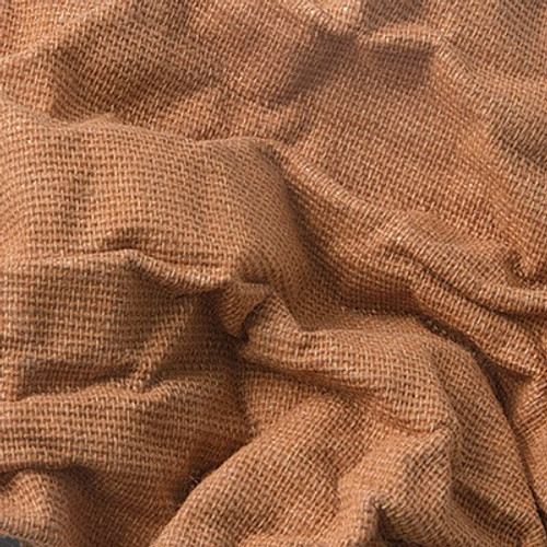 """Flame Retardant Molding Cloth 48""""-Natural Earth Stone  (by yd)"""