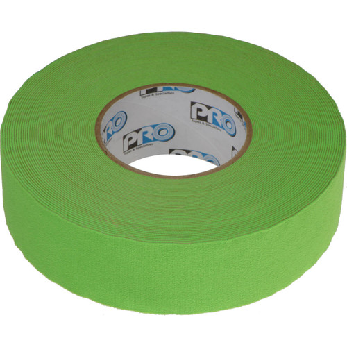 4200 - Pro Chroma-Cloth Tape GREEN, Chroma Keys, Green Screen
