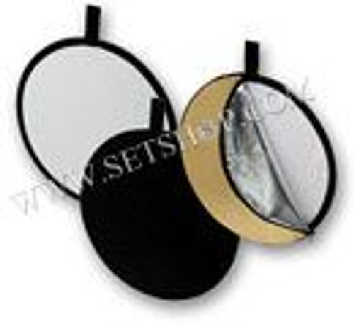 "1311132 - 32"" Interfit Reflectors 5 in 1"