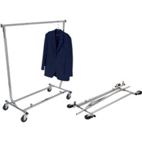 Garment Rack (Folding)