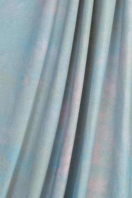 Texured Muslin 10'X12' Pastel Sky