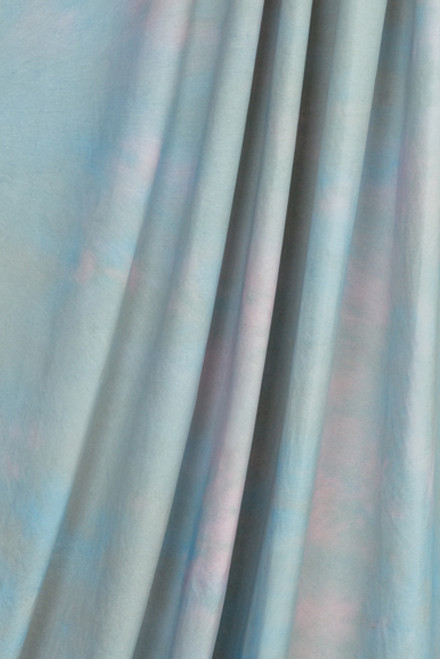 Texured Muslin 10'X24' Pastel Sky