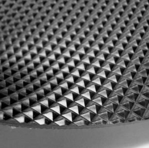 """Rubber Pyramid Mat 36x48"""""""