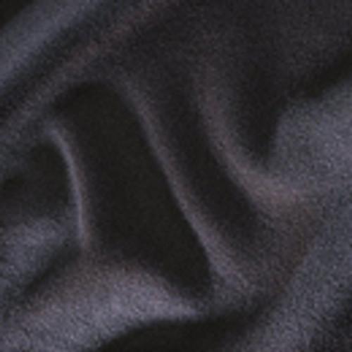 """IFR Wool Serge Black 30oz (59""""X55 Yd Bolt) 1.498mX50.292m 0.85kg"""