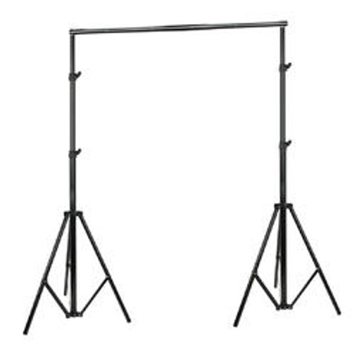 Background Stand- Free Standing (Complete Set)