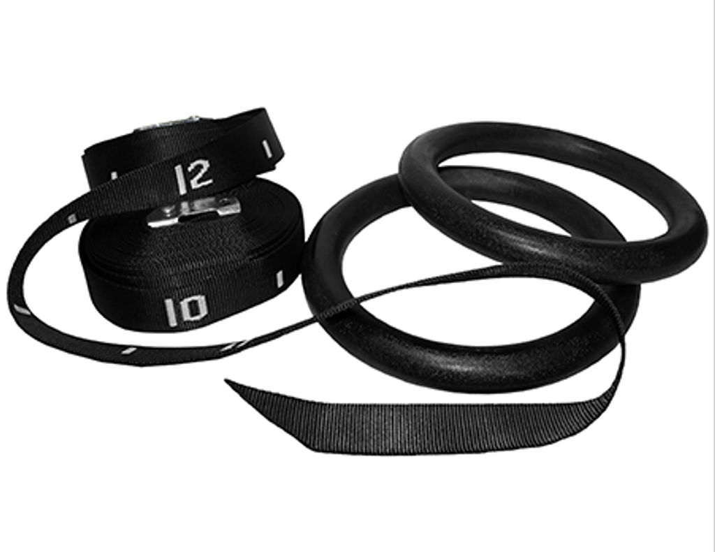 Poly Exercise Rings