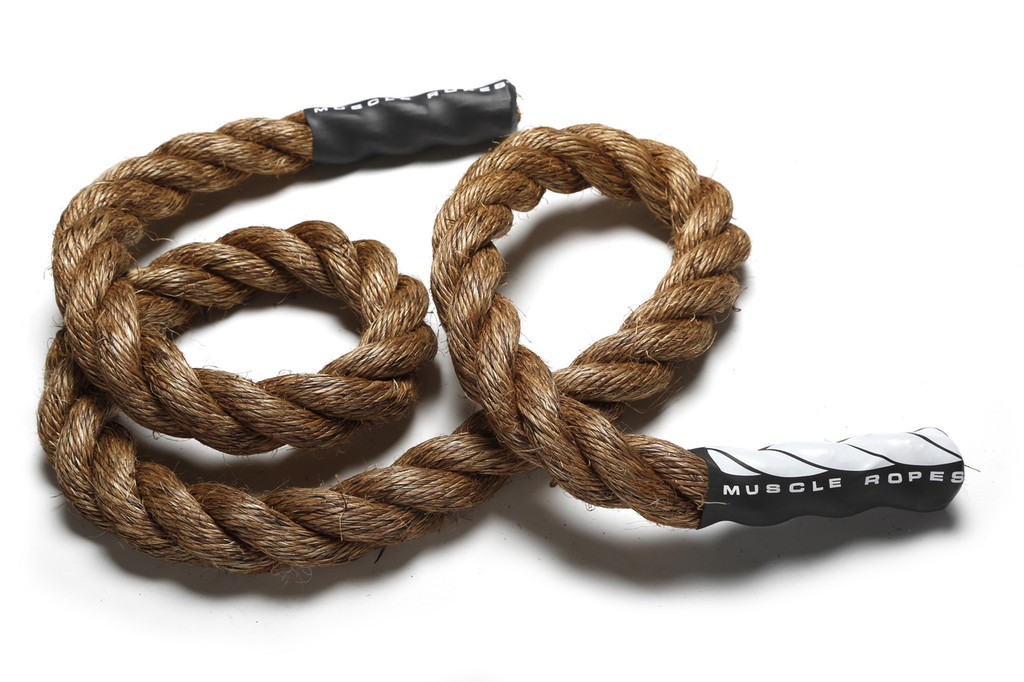 utility rope, muscle rope, exercise equipment