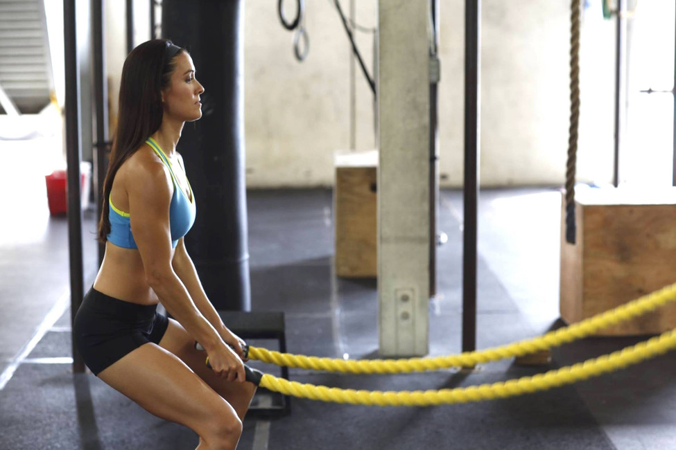 How Muscle Ropes Can Balance Your Workout Routine