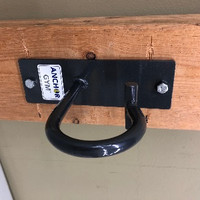 Anchor Gym Battle Rope Mount
