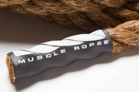 """Aftershock 2"""" Battle Rope By Muscle Ropes"""
